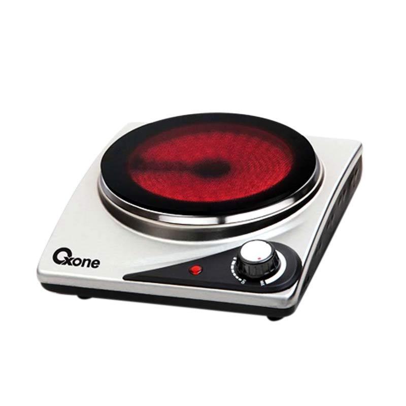 Oxone OX-655S Single Ceramic Portable Stove
