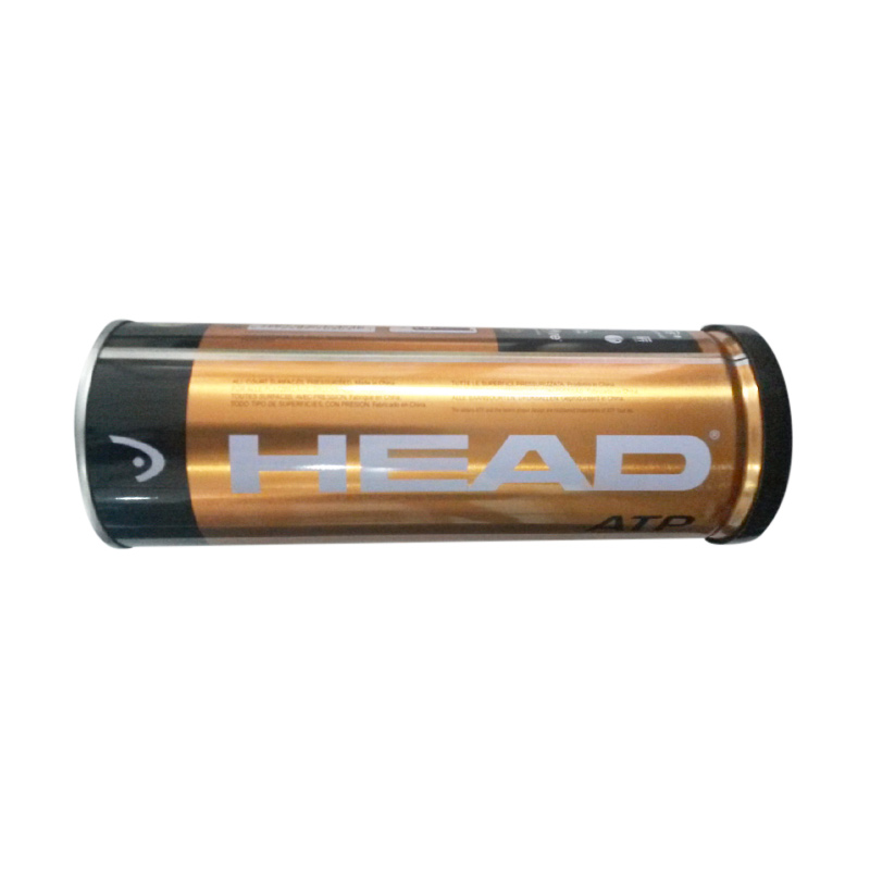 harga Head ATP Metal Can Bola Tenis [3 Pcs] Blibli.com