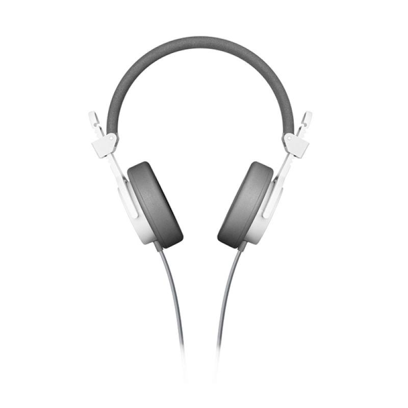 AIAIAI Alpine Capital White Headset