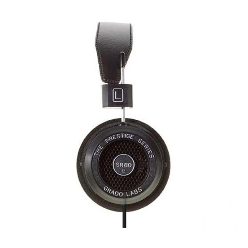 Grado SR80E Hitam Headset