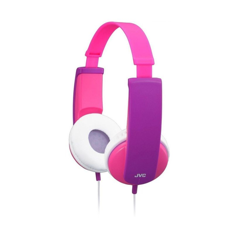 JVC HA-KD5 Pink Headphone