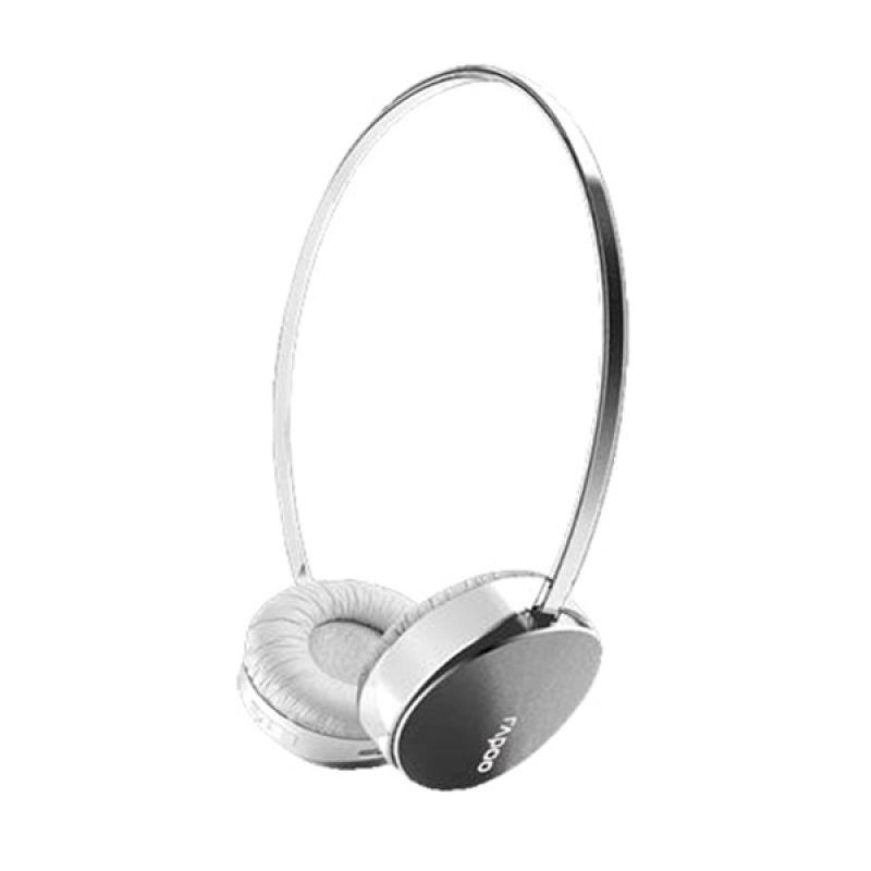 Rapoo Stereo S500 Abu-abu Headset