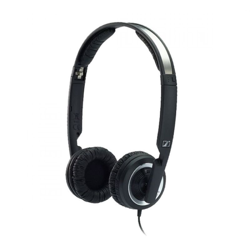 Sennheiser PX 200-II Black Headset