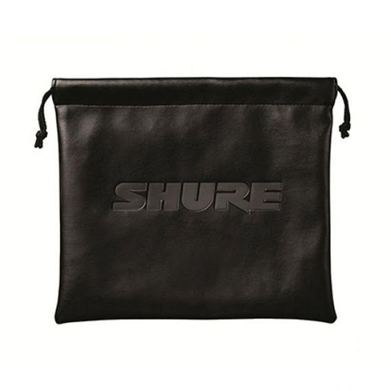 Shure HPACP1 Hitam Headphone Pouch