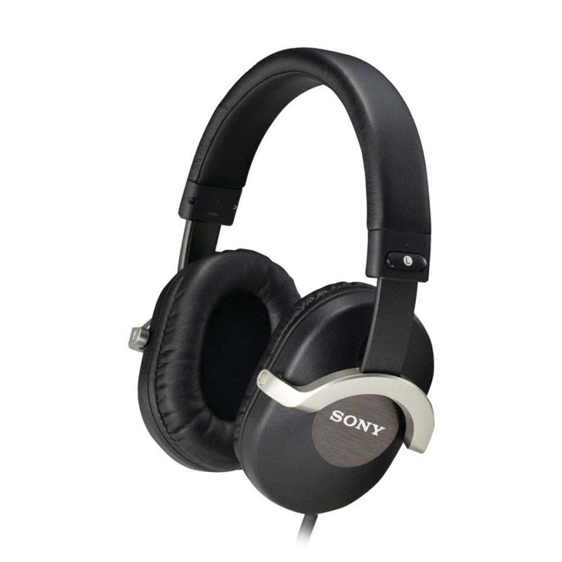 Sony MDR ZX-700 Hitam Headphone