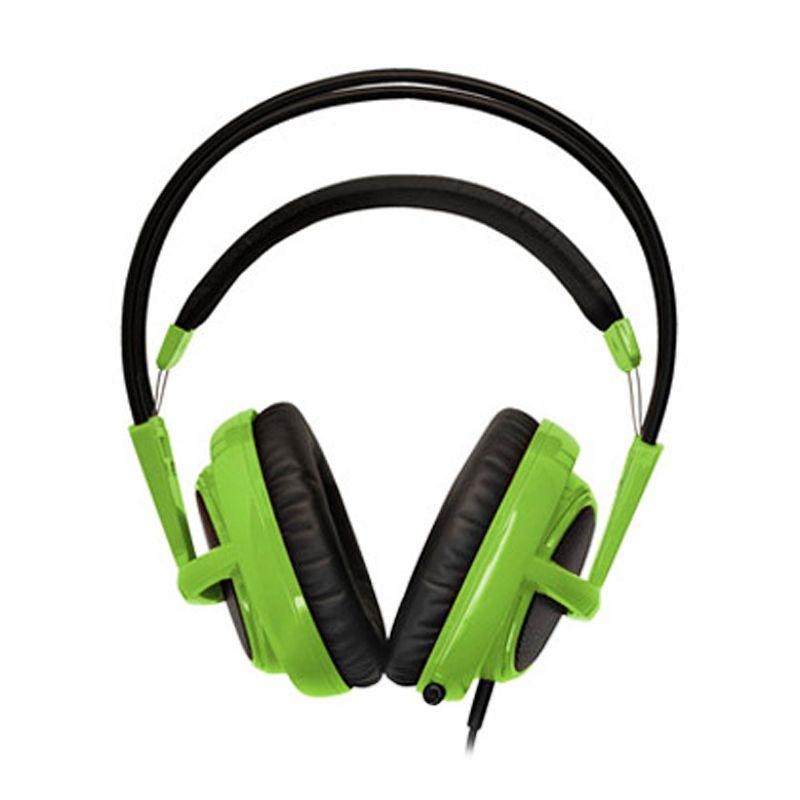 SteelSeries Siberia V2 Hijau Headset