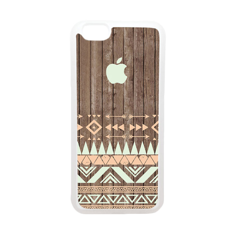 HEAVENCASE Apple 13 Bening Softcase Casing for iPhone 6 or iPhone 6s
