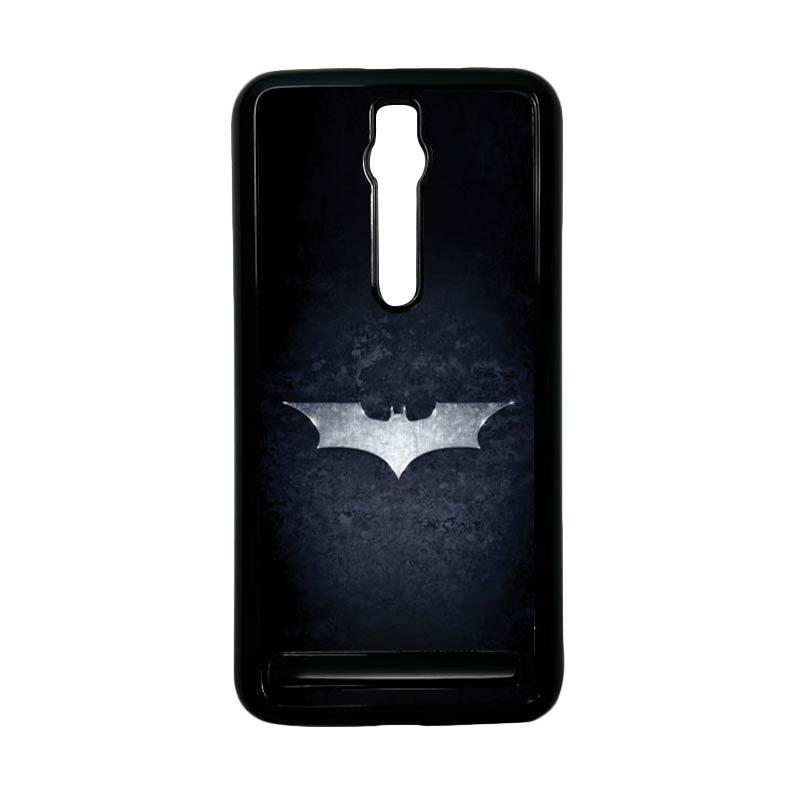 Heavencase Batman 01 Hardcase Casing for Asus Zenfone 2 ZE551ML or ZE550ML - Hitam