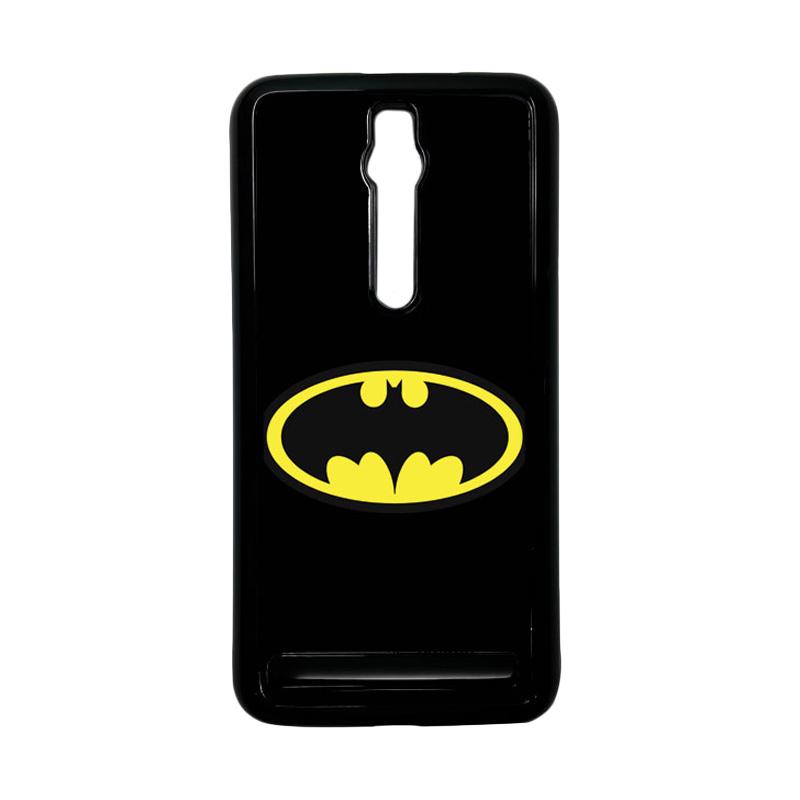 Heavencase Batman 05 Hardcase Casing for Asus Zenfone 2 ZE551ML or ZE550ML - Hitam