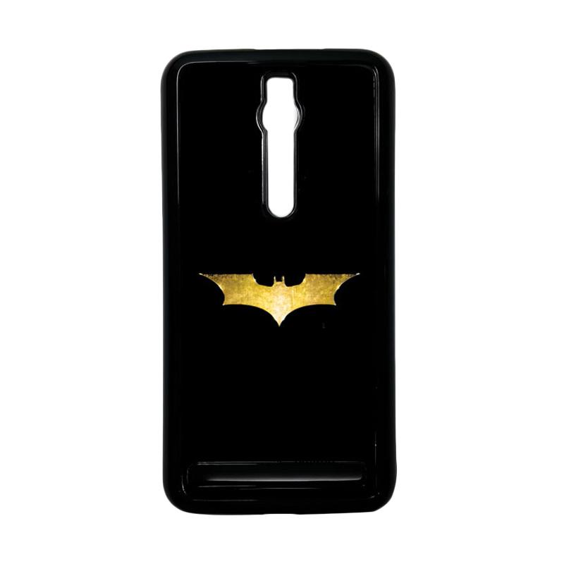 Heavencase Batman 08 Hardcase Casing for Asus Zenfone 2 ZE551ML or ZE550ML - Hitam