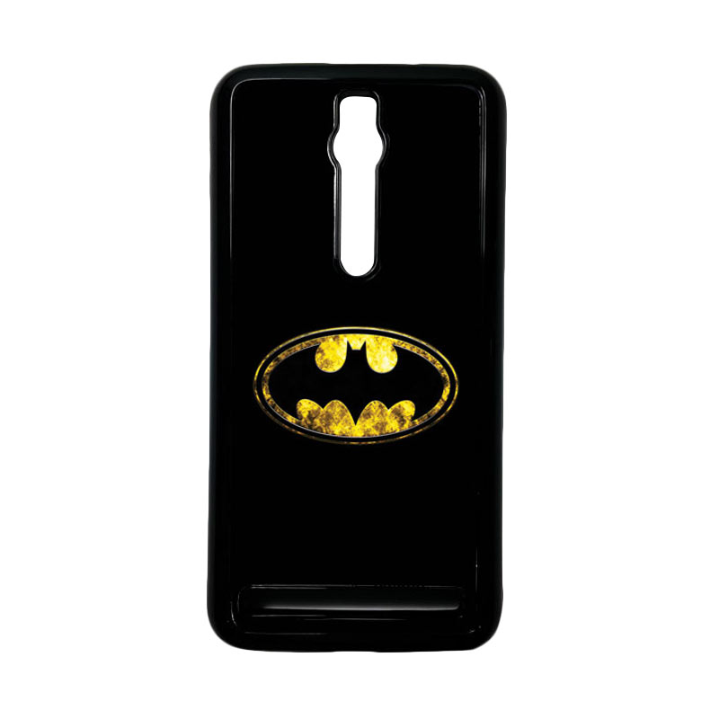 Heavencase Batman 10 Hardcase Casing for Asus Zenfone 2 ZE551ML or ZE550ML - Hitam