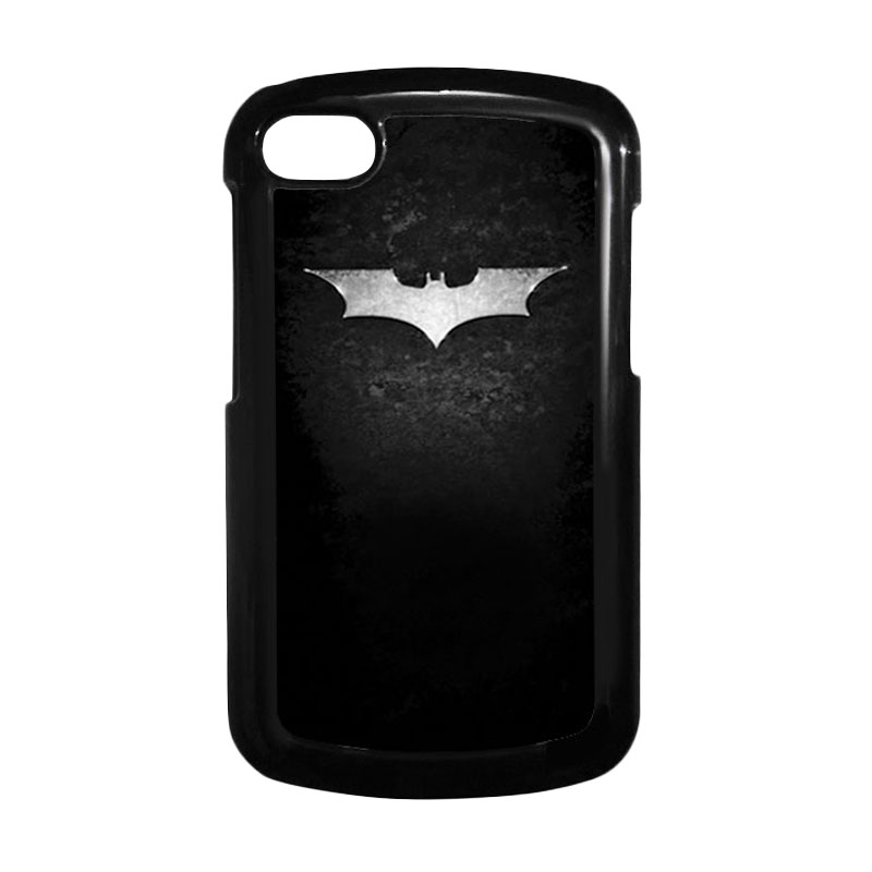 HEAVENCASE Batman 01 Hardcase Black Casing for Blackberry Q10