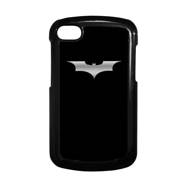 HEAVENCASE Batman 03 Hardcase Black Casing for Blackberry Q10