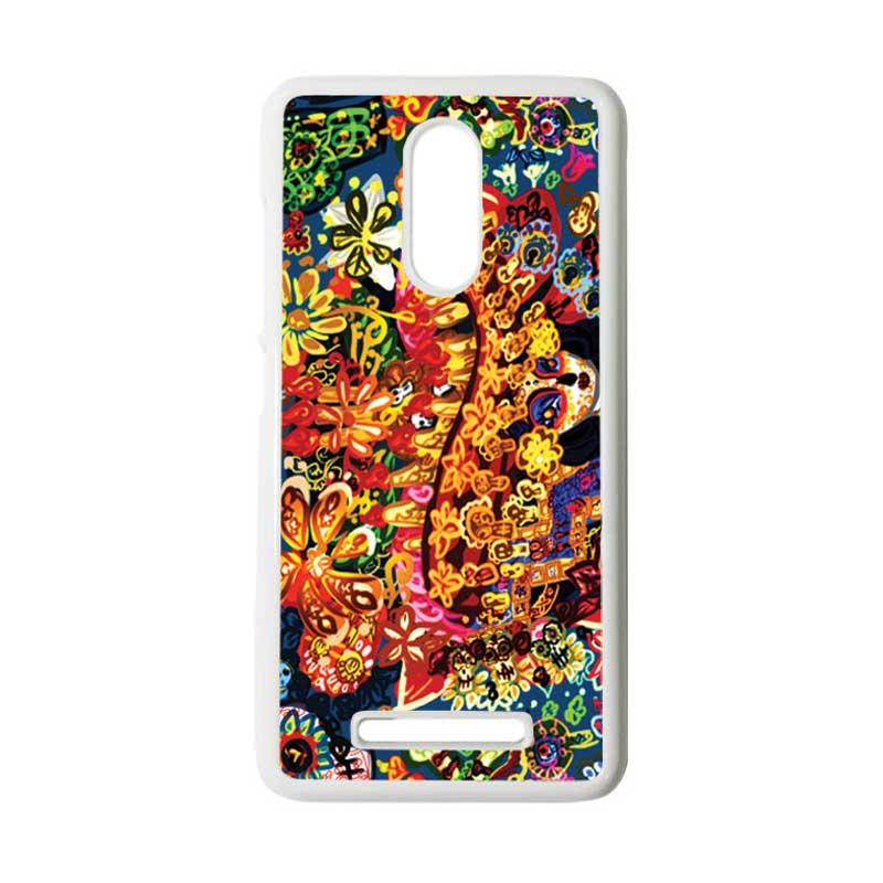 Jual Heavencase Hardcase Xiaomi Redmi Note 3 Casing Cover