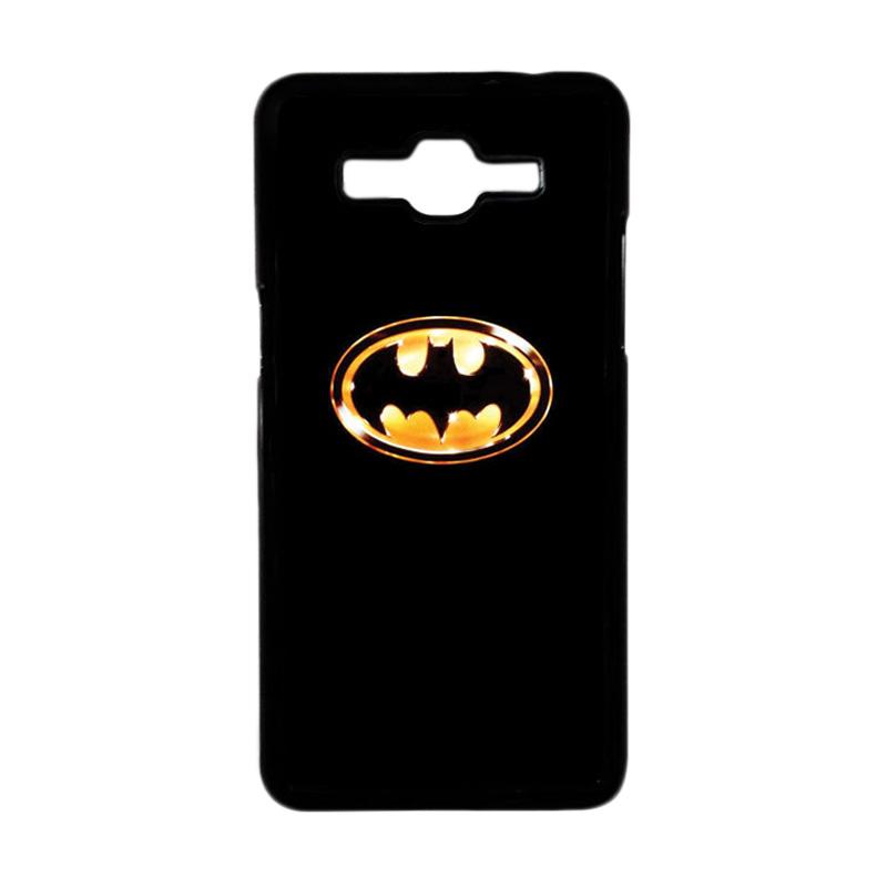Heavencase Superhero Batman 02 Hardcase Casing for Samsung Galaxy Grand Prime