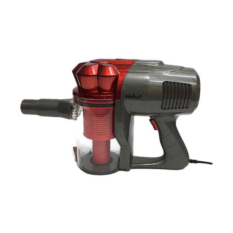 Heles HL-902 Merah Hand vacuum cleaner