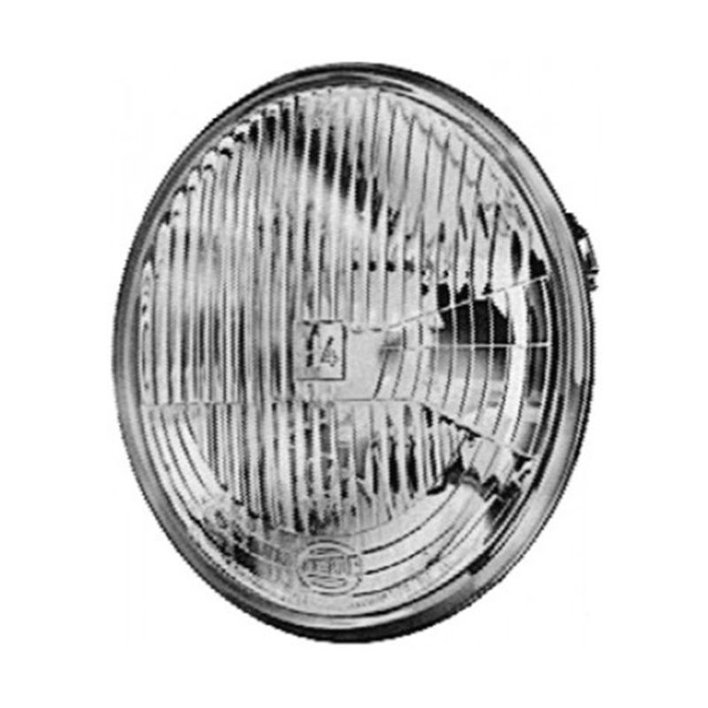 Hella Head Lamp [7 Inch]