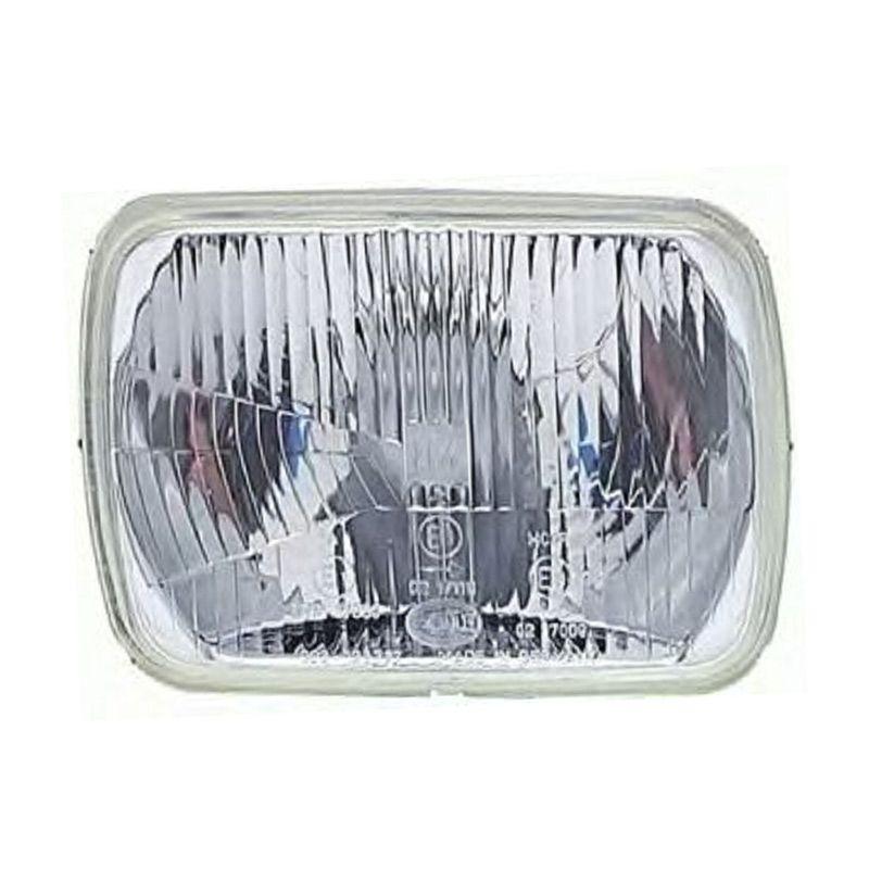 Hella DX Head Lamp