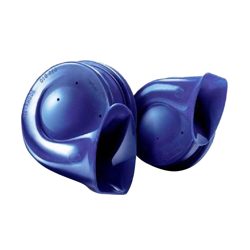 Hella Twin Tone Horn Klakson - Blue