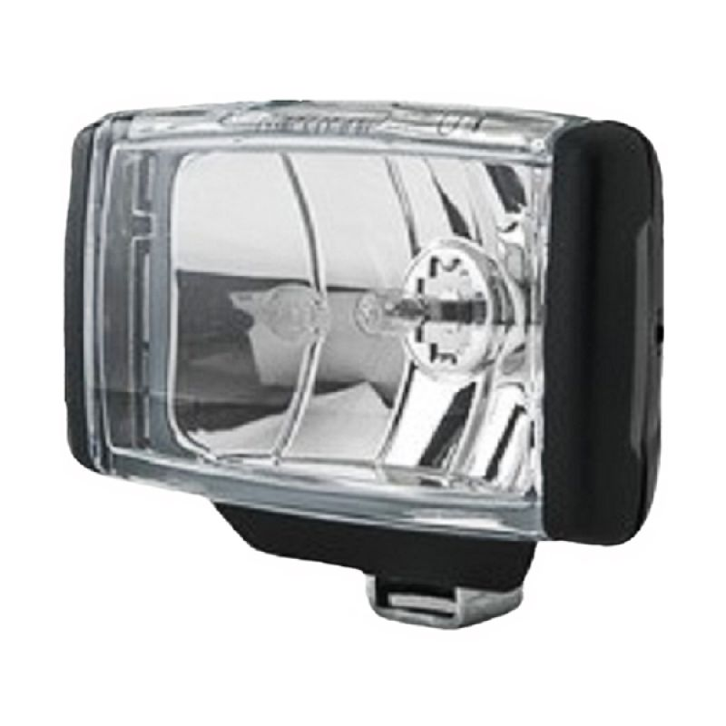 Hella New Comet 450 FF White Fog Lamp