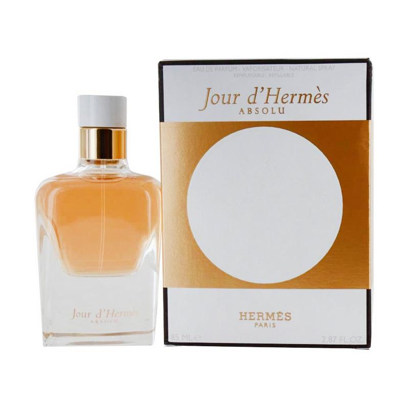 Jual Hermes Jour D Hermes Parfum Wanita 85 Ml Online Harga