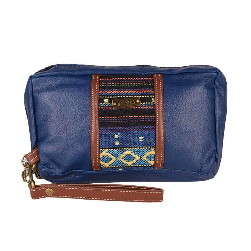 Hers Bags Tribal Multi Purse Organizer HER860