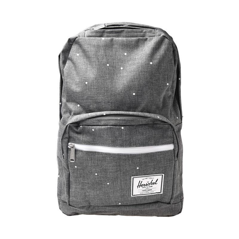 Herschel 10011-00756-OS Pop Quiz 600D POLY SCTR CHRCL Backpack