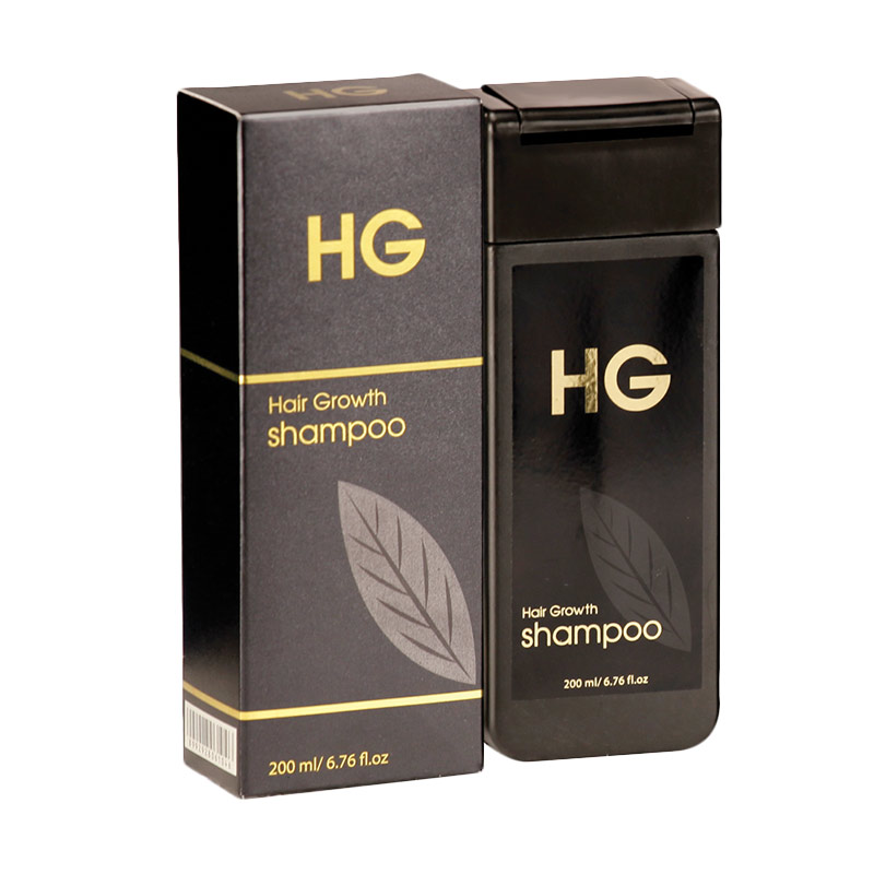 HG Shampoo For Men [200 mL]