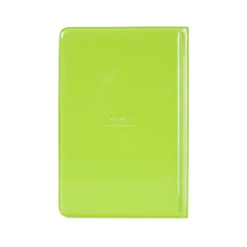 HighPoint CF016 Card Case - Hijau