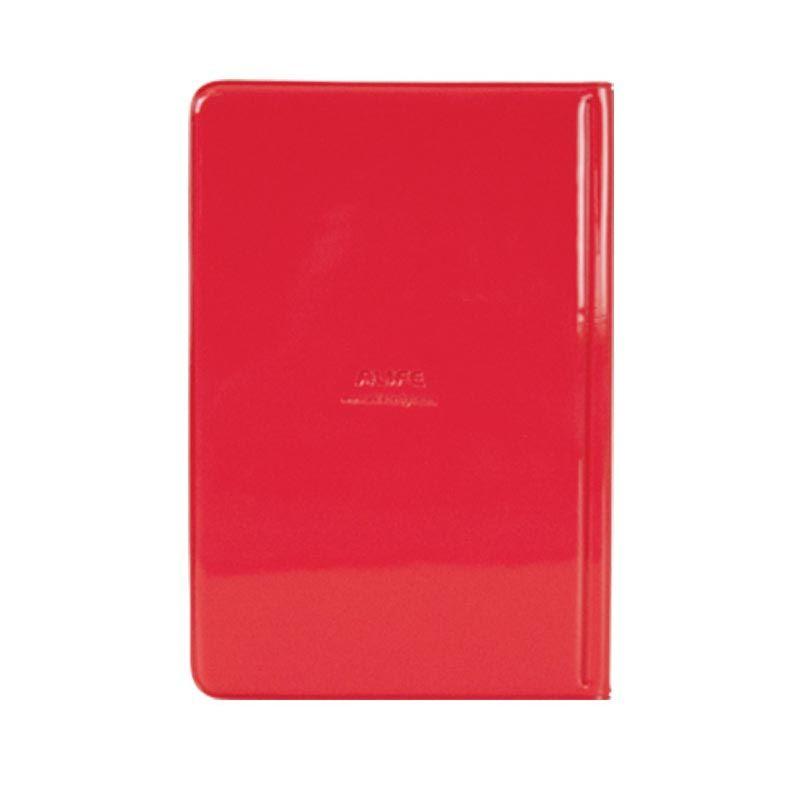 HighPoint CF016 Card Case - Merah