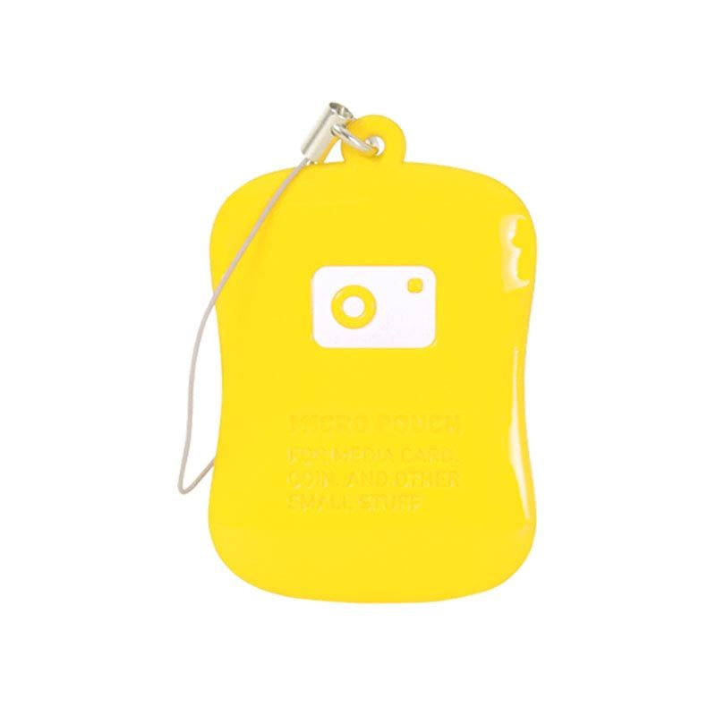 HighPoint CF040 Micro Pouch - Kuning