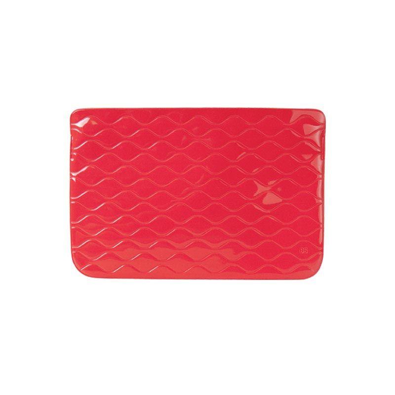 HighPoint CF075 Coin Pouch - Merah