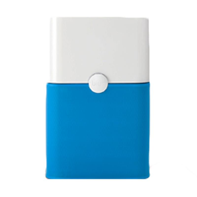 Blue Diva Blue Particle Filter Air Purifier
