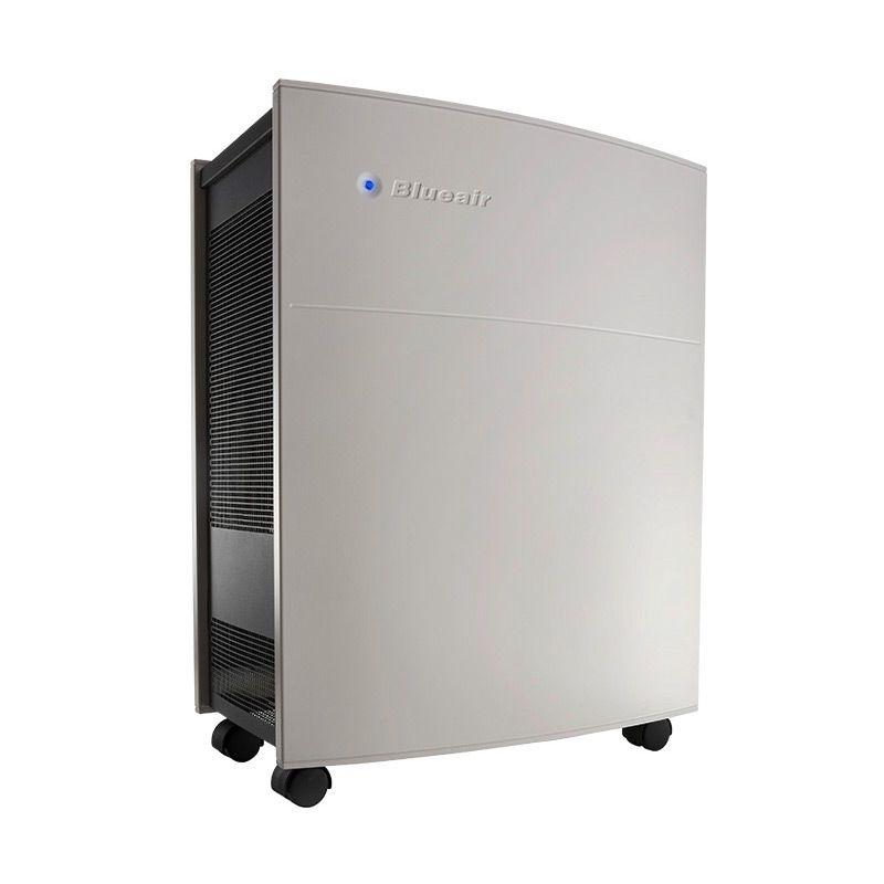 Blueair 503 Particle Filter - Air Purifier (Pembersih Udara)- CADR 638 m3/jam - Room Size 54 m2