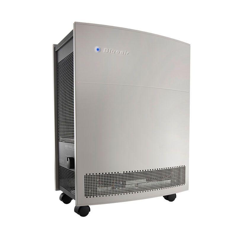 Blueair 603 Smokestop Filter - Air Purifier (Pembersih Udara) - CADR 680 m3/ jam - Room Size 65 m2