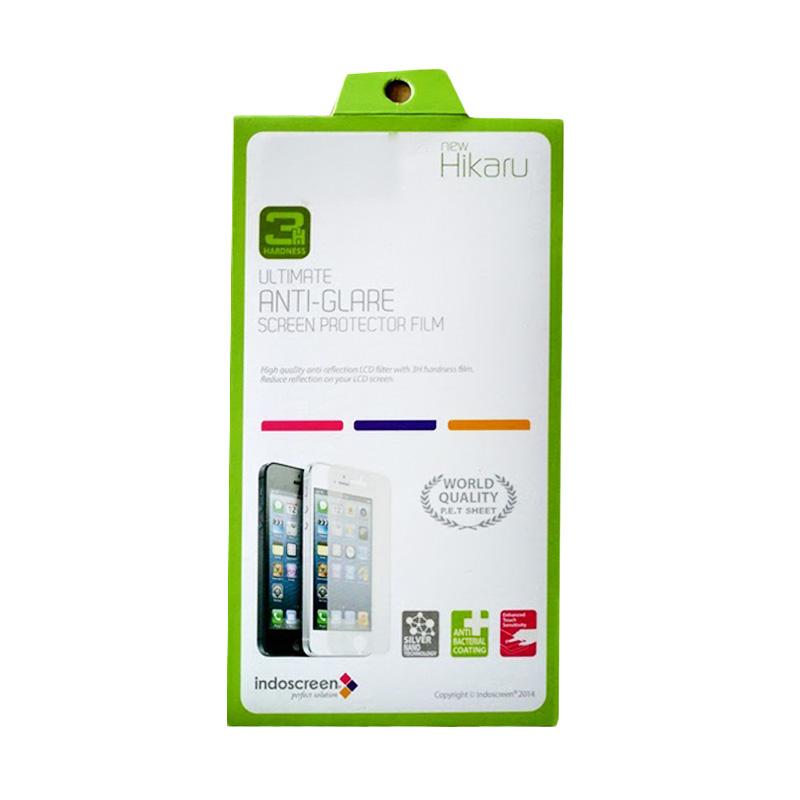 Hikaru Anti Gores Clear Screen Protector for LG Optimus L5 II Dual E455