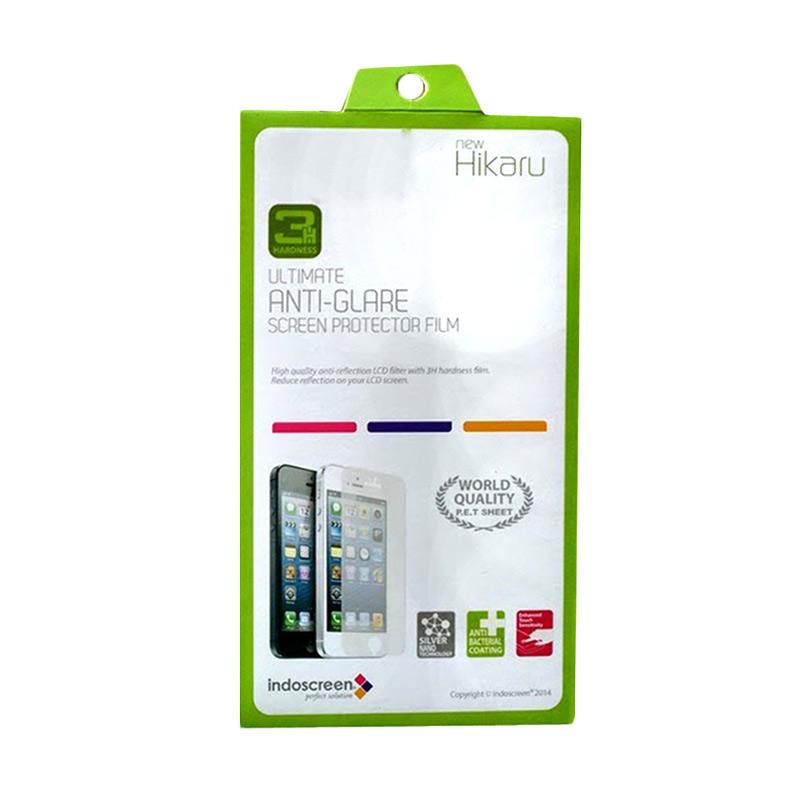 harga Hikaru Screen Protector for LG Optimus L1 II E410 - Clear Blibli.com