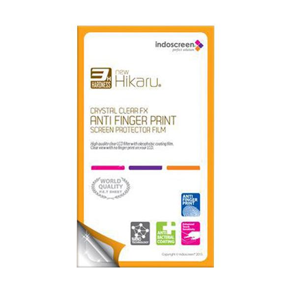 harga Hikaru Screen Protector for One Plus One - Clear [Anti Fingerprint] Blibli.com