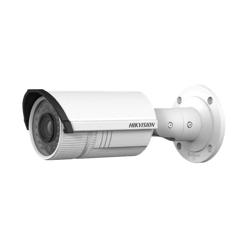 harga Hikvision Camera IP DS-2CD2620F-IS 2.8-12MM - White Blibli.com
