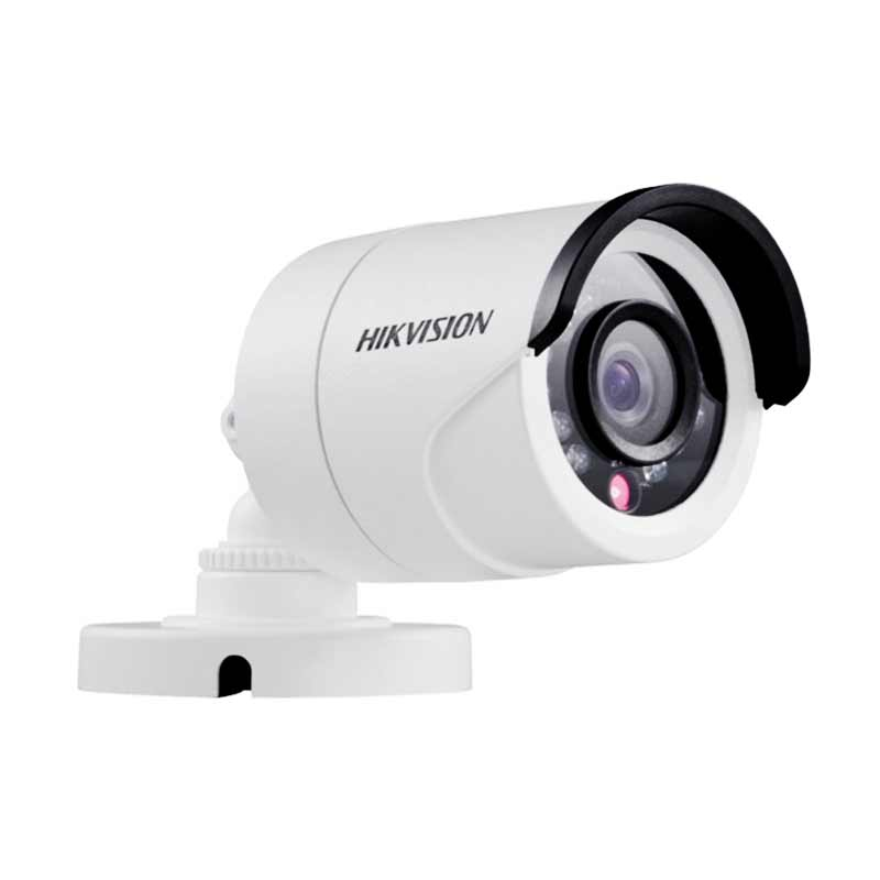 Hikvision DS-2CE16C2T-IR Turbo HD Camera CCTV