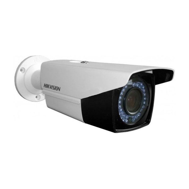 Hikvision Medusa Camera Turbo HD DS-2CE16C2T-VFIR3 2.8-12 mm CCTV