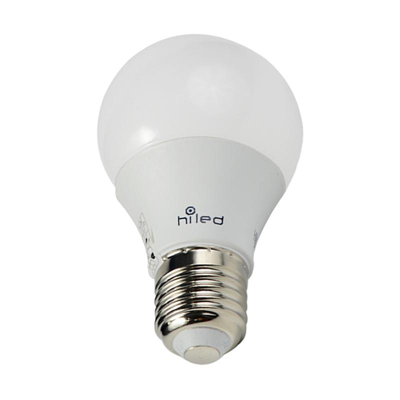 harga Hiled E27 Bohlam Lampu LED - White [5 W/220 V/Non/HMA/Blue] Blibli.com
