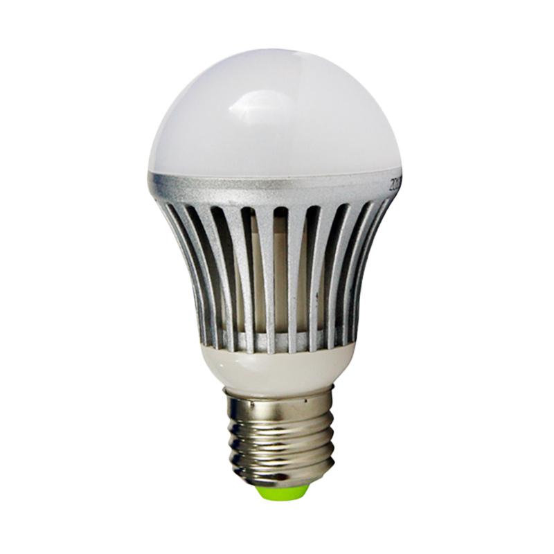 harga Hiled Bohlam LED Bulb - White [220V/5W/Warm] Blibli.com