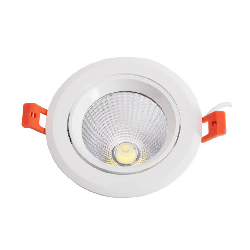 harga Hiled Ceiling Downlight COB Natural Lampu LED [10 W] Blibli.com