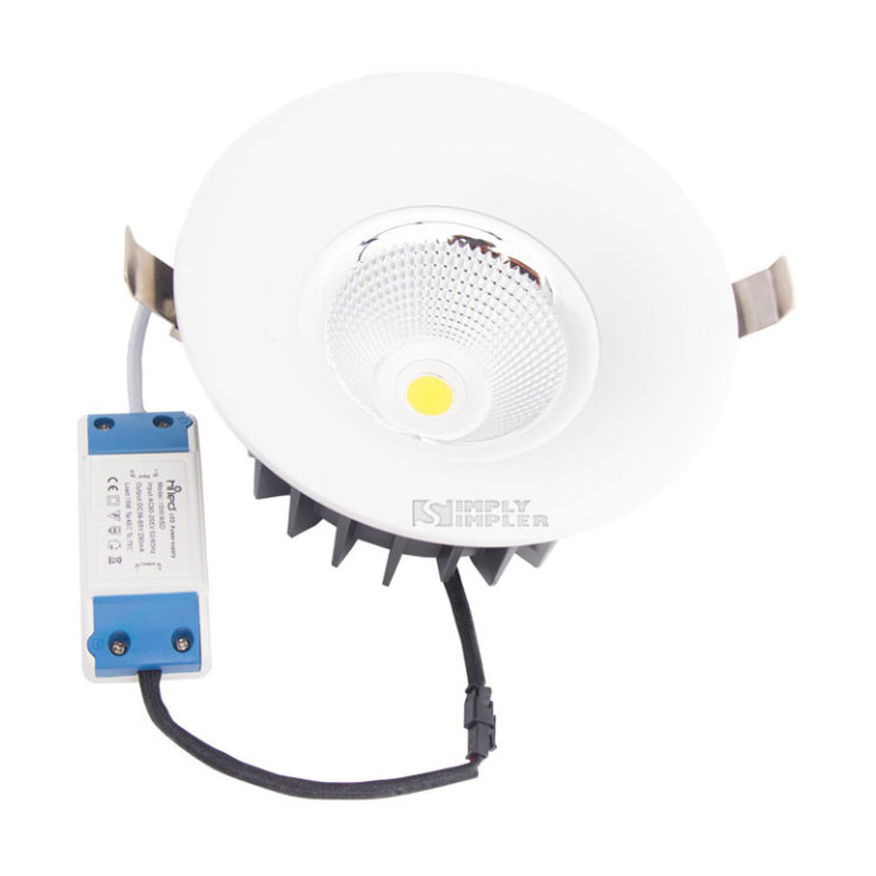 harga Hiled DownLight COB Warm White [5 W] Blibli.com