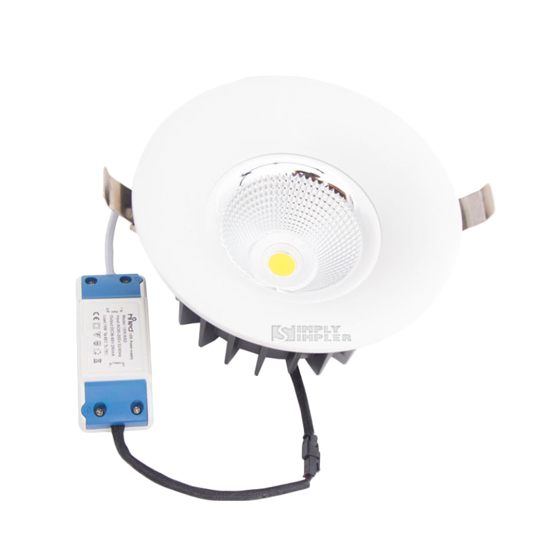 harga Hiled DownLight COB White Lampu LED [15 W] Blibli.com