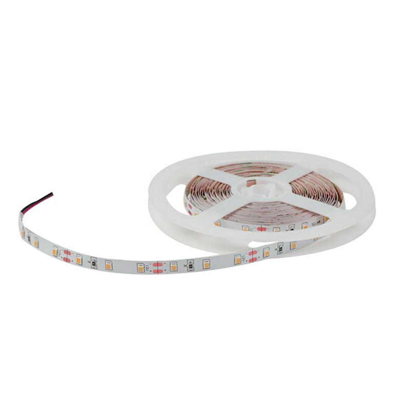 Hiled Indoor Flex Light 2835 LED Strip – Warm White [60LED/12V/2700K]