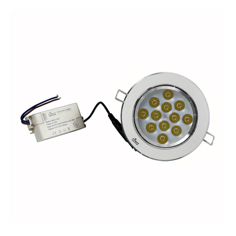 harga Hiled Lampu Ceiling LED - White [3W] Blibli.com