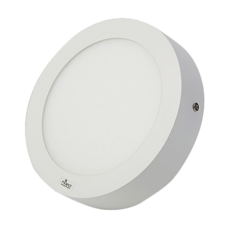 harga Hiled New Outbow Lampu LED [DL/Ring/ASD/12 W/Round] Blibli.com
