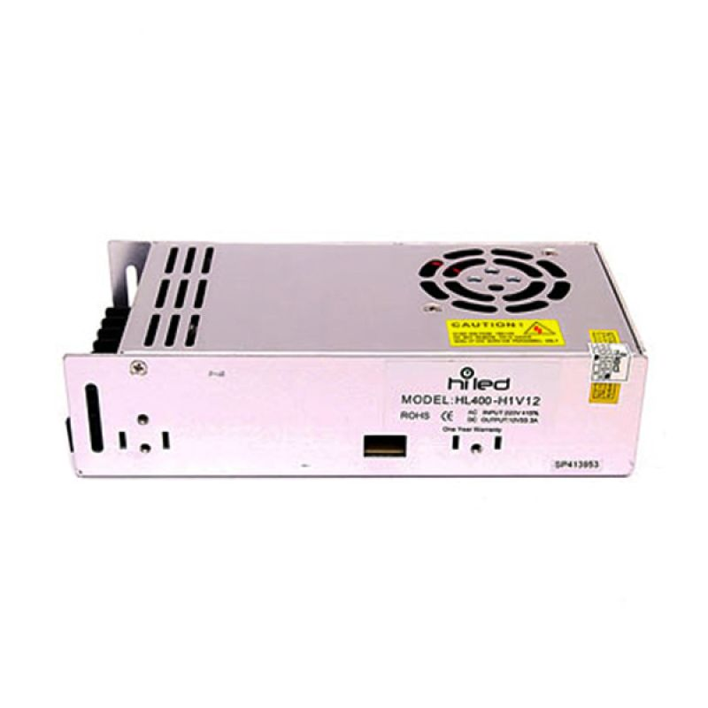 harga Hiled Switching Power Supply High Quality [12V DC 33.3 A] Blibli.com